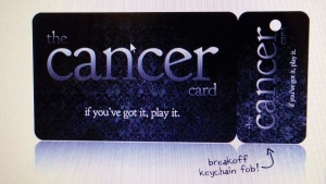 From Playthecard.org (Stupidcancer.org)